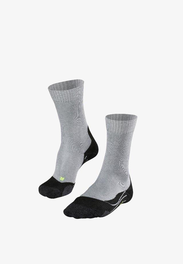 TK2 Cool - Sports socks - grey