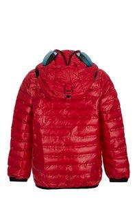 Cipo & Baxx - ADVENTURE - Down jacket - red - 3