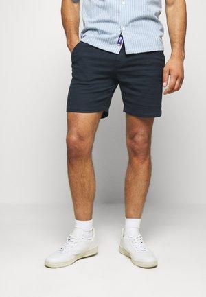 SLHSTORM FLEX  - Shorts - dark sapphire