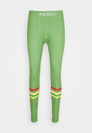 RASTAFARIDE LEGGING - Pitkät alushousut - green