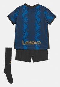 Nike Performance - INTER MAILAND H SET UNISEX - Klubové oblečení - blue spark/truly gold - 1