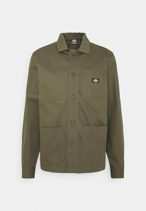 FUNKLEY - Summer jacket - military green
