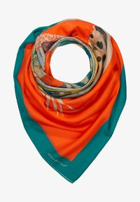 WEEKEND MaxMara - ALSAZIA - Foulard - orange - 1