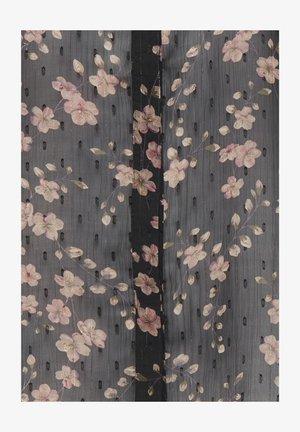 IXLIA MS - Long sleeved top - black