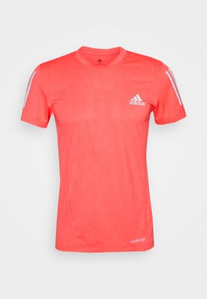AEROREADY TRAINING SPORTS SHORT SLEEVE TEE - Triko s potiskem - sipnme