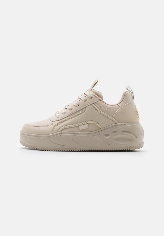 VEGAN FLAT SMPL 2.0 - Sneaker low - cream