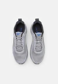 Reebok - RIDGERIDER 6.0 - Zapatillas de trail running - pure grey/grey - 3