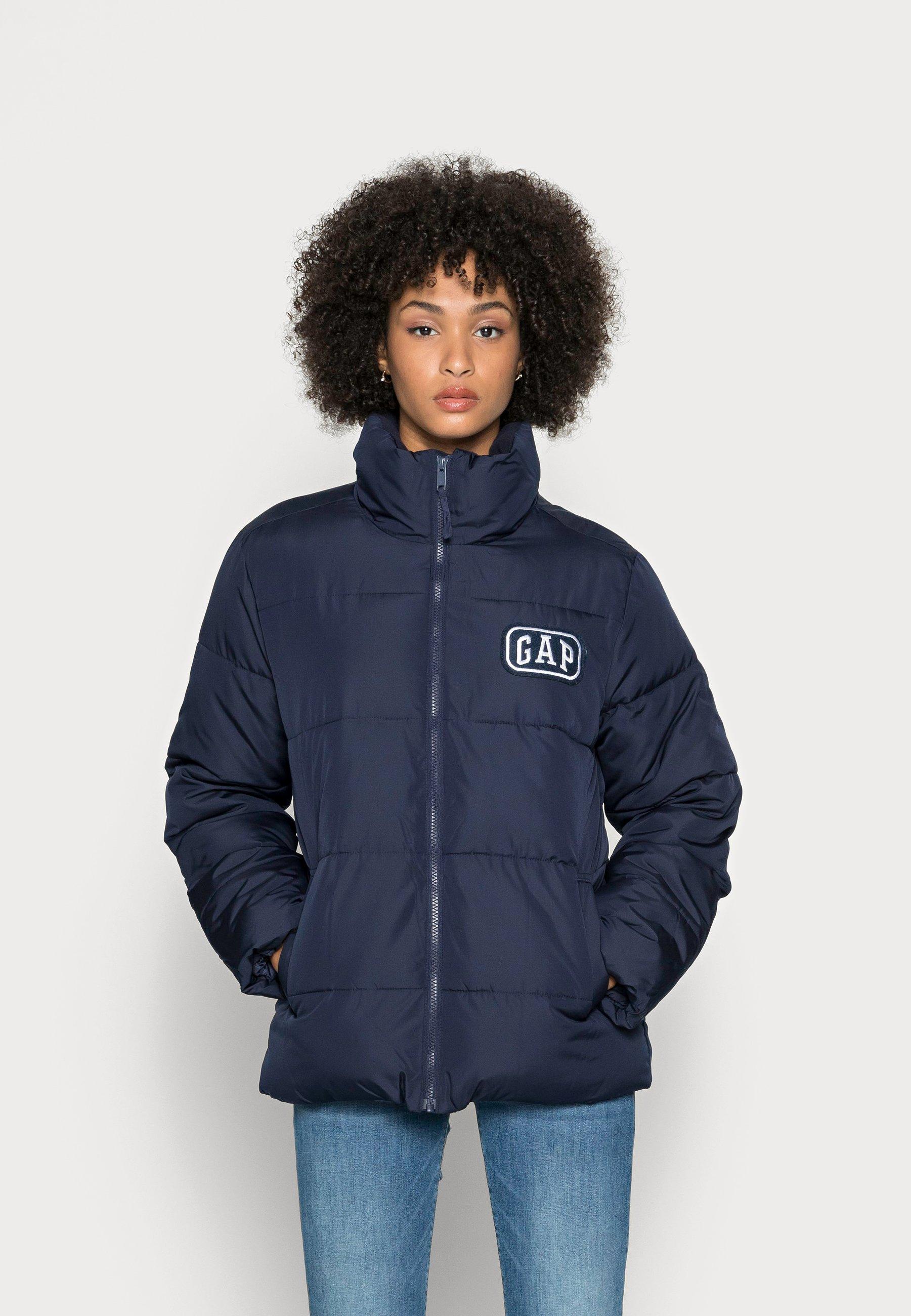 Women LOGO PUFFER - Winter jacket