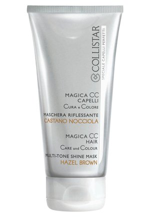 MAGICA CC HAIR - Hårmaske - hazel brown