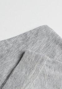 Intimissimi - SUPIMA - Pants - grigio melange - 4