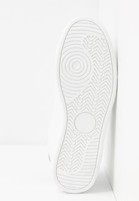 Trussardi Jeans - Trainers - white/green - 4