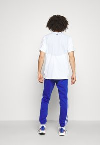 adidas Performance - Pantaloni sportivi - bold blue - 2