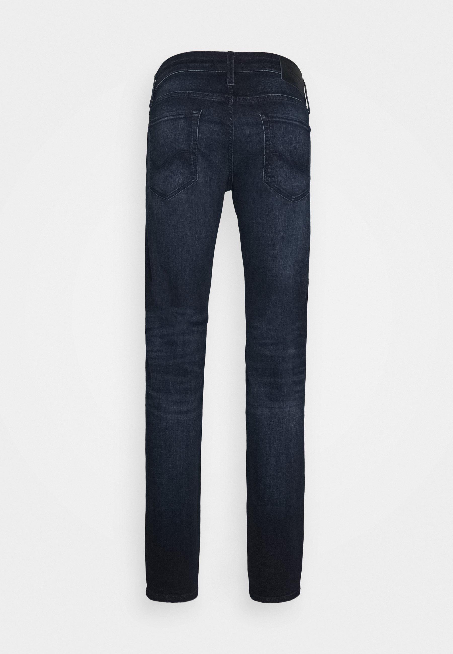 Men JJIGLENN JJICON  - Slim fit jeans