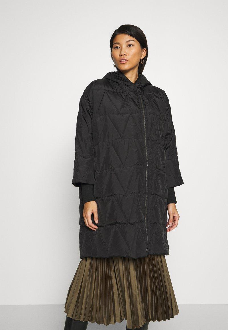 Masai - THYRA - Down coat - black