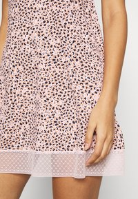 Cotton On Body - SLINKY NIGHTIE - Camicia da notte - soft pink - 5