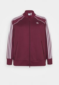 adidas Originals - TRACKTOP - Training jacket - victory crimson - 4