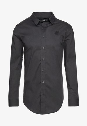 STRETCH - Shirt - dark grey