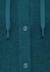 Cecil - FLEX  - Cardigan - atlantic green melange - 4