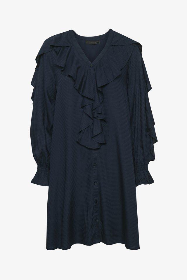 DRAWKB  - Korte jurk - navy blazer