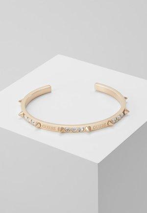 REBEL - Bracciale - rose gold-coloured