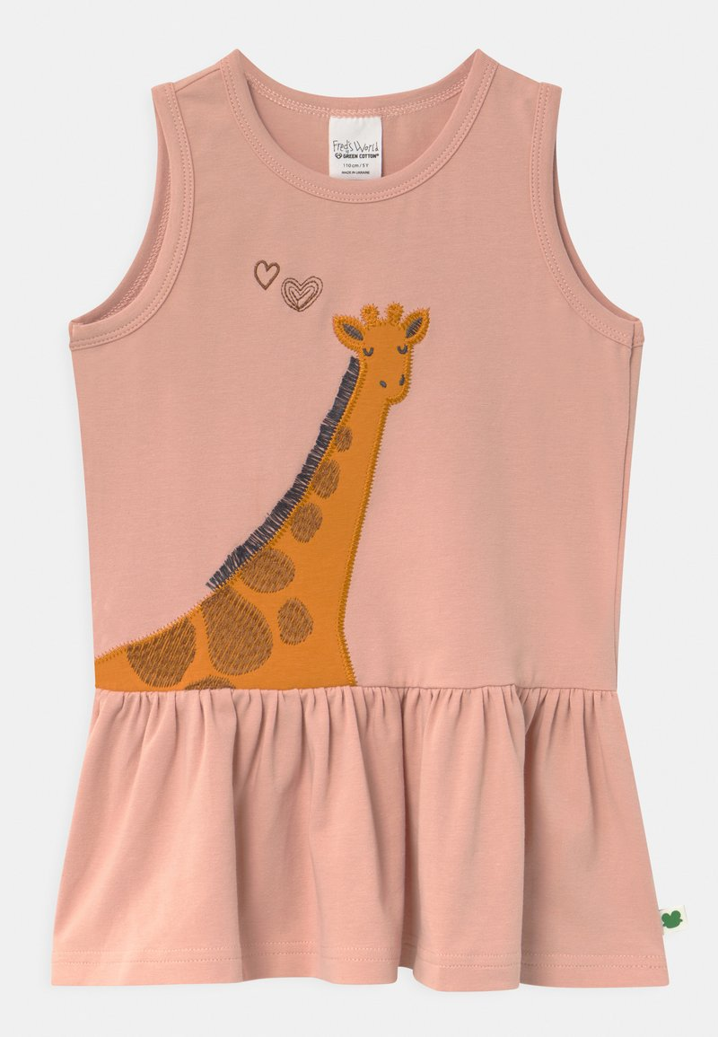 Fred's World by GREEN COTTON - SAFARI - Top - toscana