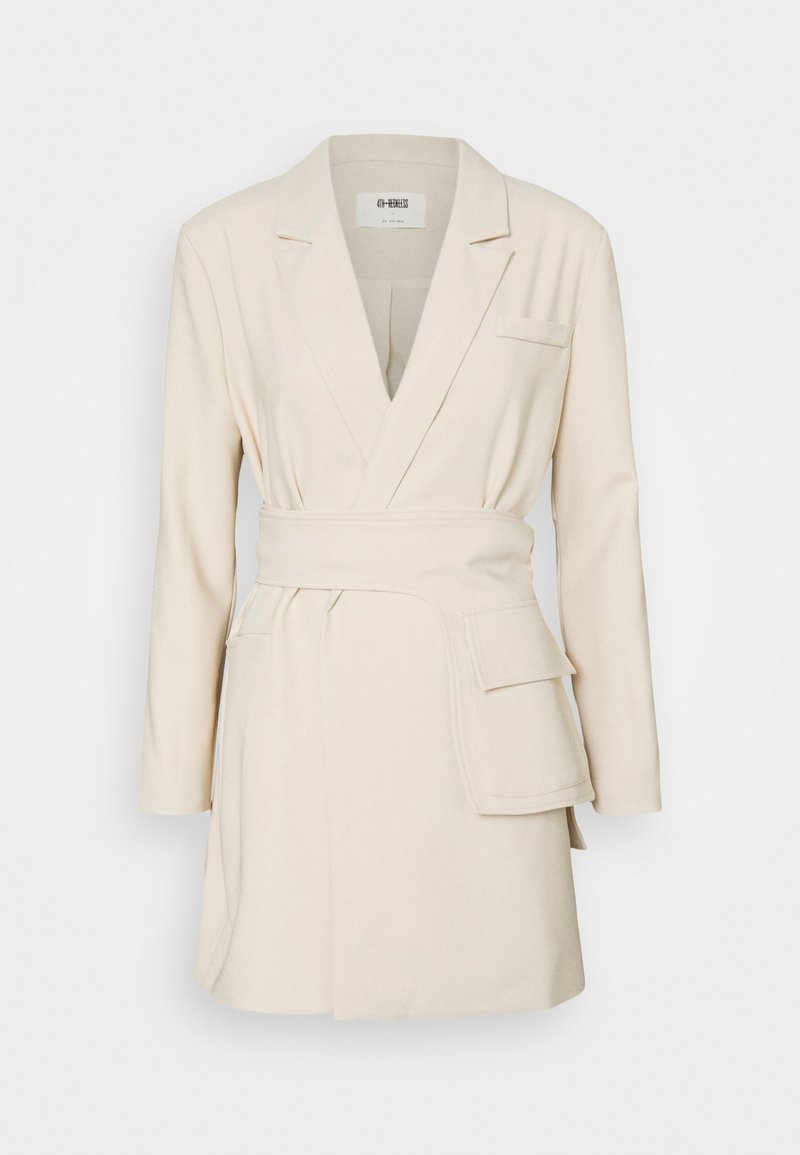 4th & Reckless - ANGUS DRESS - Day dress - nude