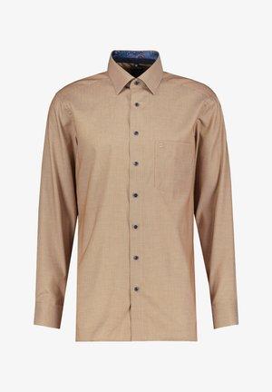 Shirt - nougat