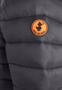 Save the duck - GIGAY - Winter coat - black - 7