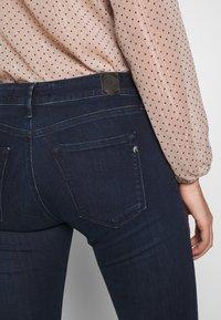 Replay - LUZ - Jeans Skinny Fit - dark blue - 3