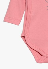 Jacky Baby - LANGARM GIRL 2 PACK - Body - light pink - 3