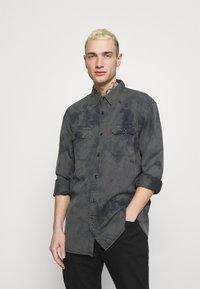 Levi's® - JACKSON WORKER UNISEX - Overhemdblouse - blacks - 0