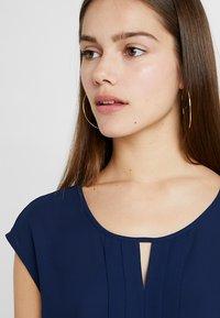 Anna Field Petite - Bluser - maritime blue - 4