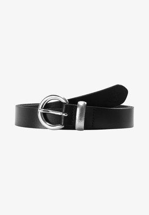 LARKSPUR  - Belt - regular black