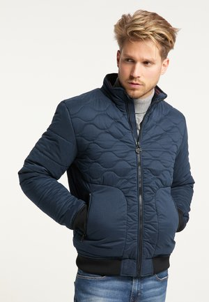 Giacca invernale - deep navy