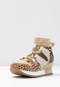 Gioseppo - PARMELE - Sneakers - multicolor - 4