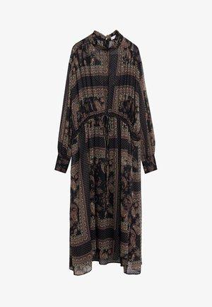EROS - Denní šaty - schwarz