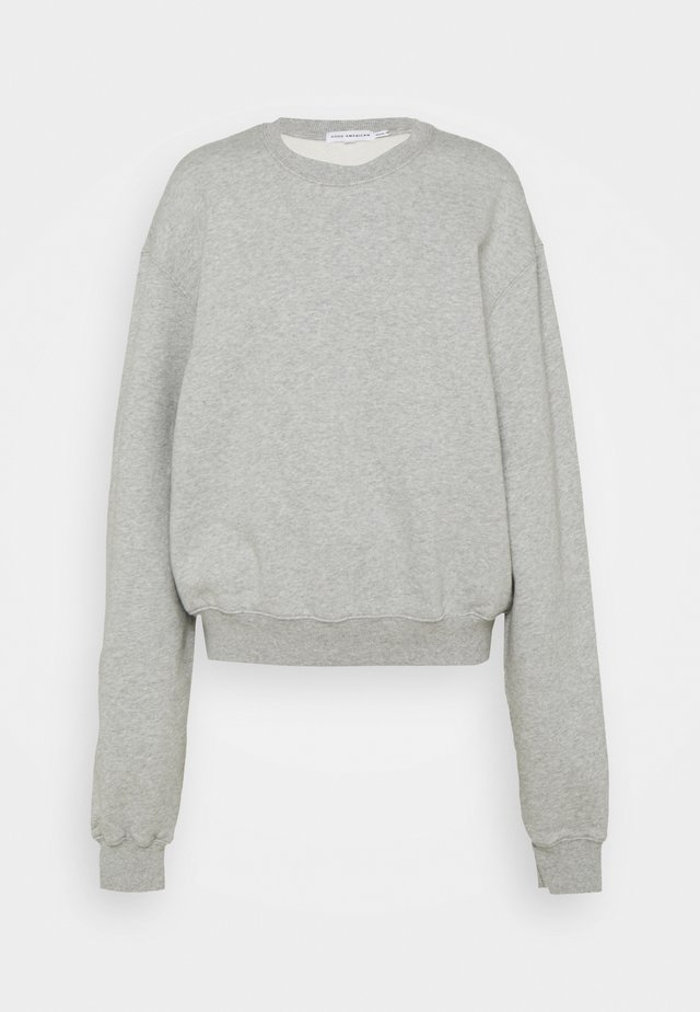 BOYFRIEND - Sweater - heather grey