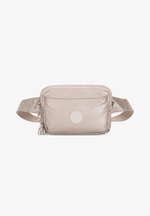 BASIC PLUS ABANU  - Bum bag - rose gold-coloured