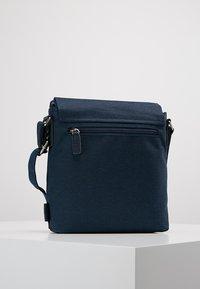 Jost - Across body bag - navy - 2
