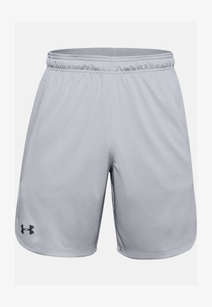 TRAINING SHORTS - Sports shorts - mod gray