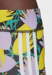 adidas Originals - CYCLING TIGHTS - Shorts - multicolour - 5