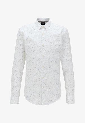 RONNI_F - Overhemd - white