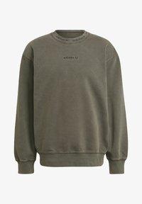 adidas Originals - Sweatshirt - brown - 6