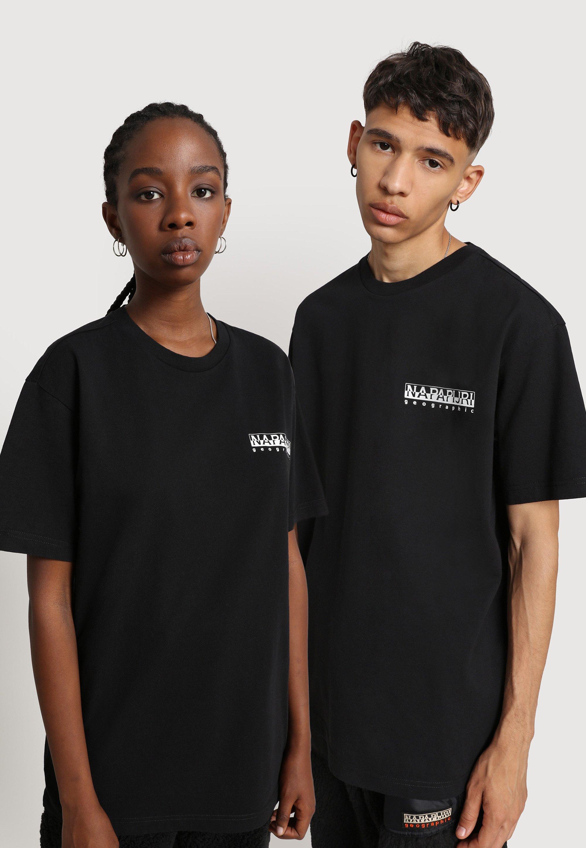 Homme S-SARETINE - T-shirt basique