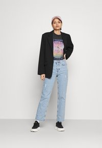 BDG Urban Outfitters - VINTAGE PAX - Straight leg jeans - summer blue - 1