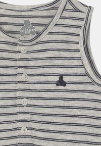 GAP - SHORTY - Jumpsuit - grey heather - 2