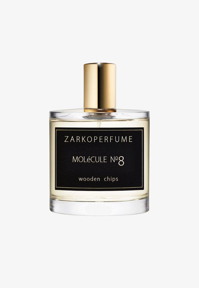 ZARKOPERFUME - MOLECULE NO.8 - Eau de Parfum - neutral