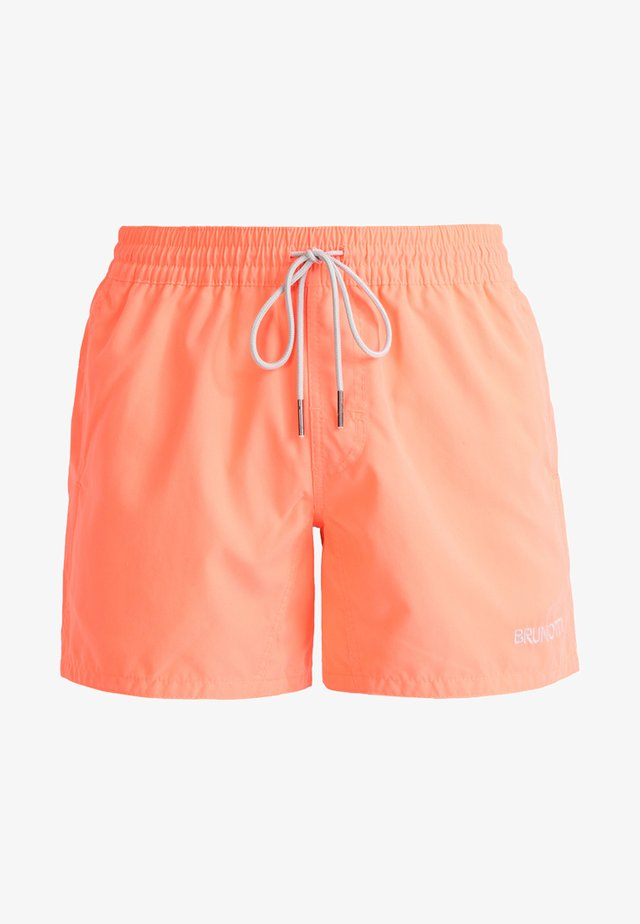 CRUNOT - Surfshorts - flamingo