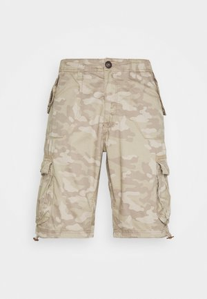 GEORGE - Cargo trousers - stone