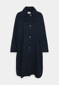 PRET POUR PARTIR - UMMA - Classic coat - deep navy - 0
